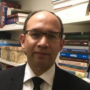DR. BRUNO SARMENTO